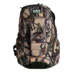 Ridgeline Tru Shot Backpack Buffalo Camo