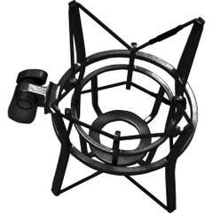 Rode PSM1 Shock Mount for Rode Podcaster Microphone (1-RODPSM1)
