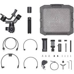 DJI Ronin SC Pro / gimbal / stabilizer / three-axis