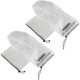 """Ruggard RC-P8F Rain Cover for Lenses up to 8"""" Long with Flash"""