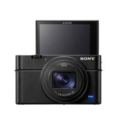 Sony CyberShotRX100 VII