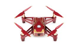 DJI Tello Drone Iron Man Edition