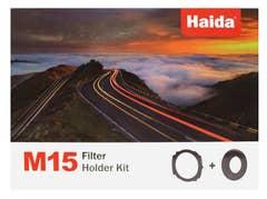 Haida M15 Kit for Sigma 14-24mm F2.8 DG HSM Art Lens