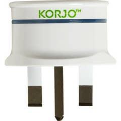 Korjo Adapter - Great Britain