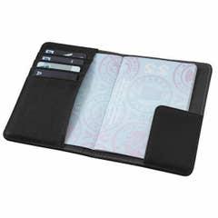 Korjo Caribee RFID Blocking Pocketbook