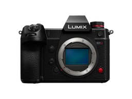 Panasonic LUMIX S1H Body Only