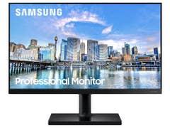 "Samsung 27"" 75Hz Full HD FreeSync IPS Monitor- LF27T450FQEXXY"