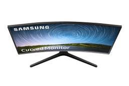 Samsung LC27R500FHEXXY 27 FHD VA FreeSync Curved Gaming Monitor