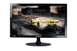 Samsung SD300 24 Full HD 1ms LED Monitor