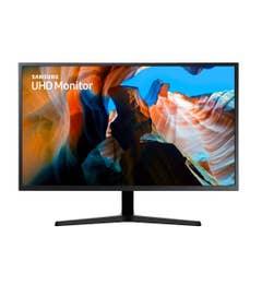 Samsung UJ590 32 4K UHD LED VA FreeSync Monitor