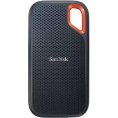 SanDisk 1TB Extreme Portable SSD V2