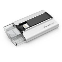 SANDISK iXPAND Media Drive - 32GB