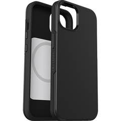 LifeProof SEE MAGSAFE Case for Apple iPhone 13, Black- 77-85689