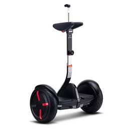 Segway Ninebot S-PRO Electric Transporter (Black)