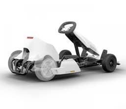 Segway Ninebot S Gokart Kit