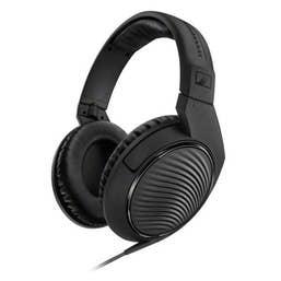 Sennheiser HD200 Pro Studio Headphones - SEN-HD200PRO