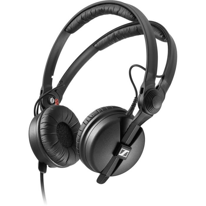 Sennheiser HD 25 Classic DJ & Monitoring Headphones