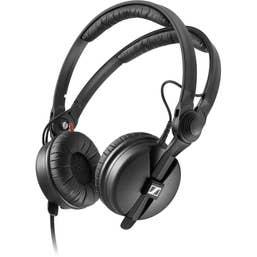 Sennheiser HD 25 Classic DJ & Monitoring Headphones