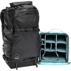 Shimoda Action X50 Starter Kit - Black