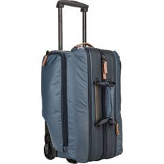Shimoda Carry on Roller Blue Nights