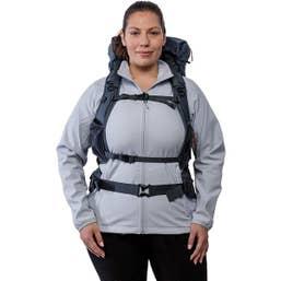 Shimoda Women's Tech Shoulder Strap