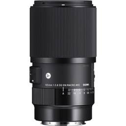 Sigma 105mm f/2.8 DG DN Macro Art Lens for L-Mount