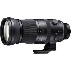Sigma 150-600mm f/5-6.3 DG DN OS Sports Lens for Leica L