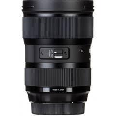 Sigma 24-35mm f/2 DG HSM Art Lens for Canon