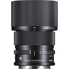 Sigma 90mm f/2.8 DG DN Contemporary Lens for Leica L