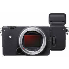 Sigma FP L Digital Camera with Electronic Viewfinder EVF-11