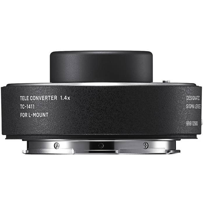 Sigma TC-1411 Teleconverter for L-Mount