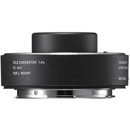 Sigma TC-1411 Teleconverter for L-Mount