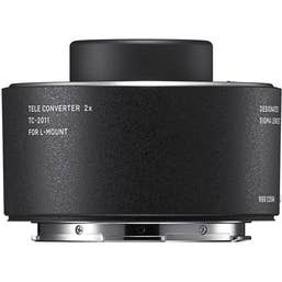 Sigma TC-2011 Teleconverter for L-Mount