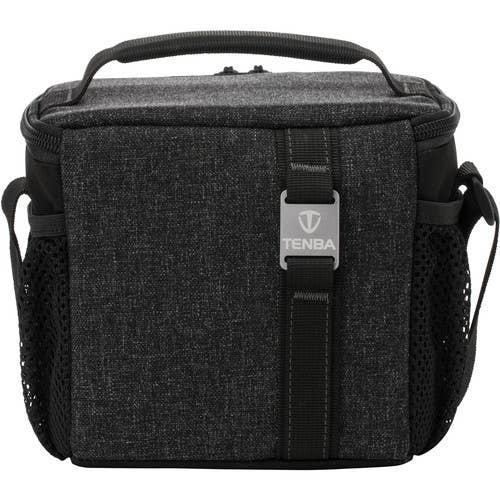 Tenba Skyline 7 Shoulder Bag - Black