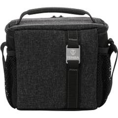 Tenba Skyline 7 Shoulder Bag - Black