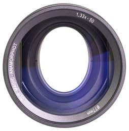 SLR Magic Anamorphot-50 1.33x Anamorphic 62mm Adapter