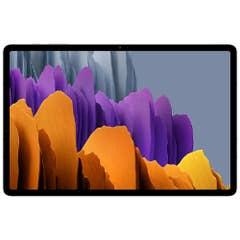 Samsung Galaxy Tab S7 4G + Wi-Fi 256GB Mystic Silver - SM-T875NZSEXSA