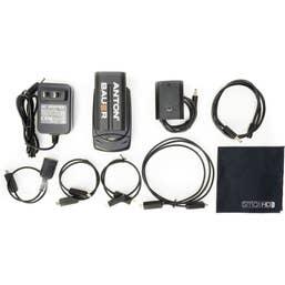 SmallHD Focus 5 Sony NPFZ100 Accessory Pack