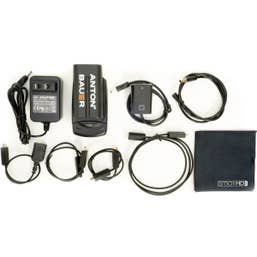 SmallHD Focus 5 Sony NPWF50 Accessory Pack