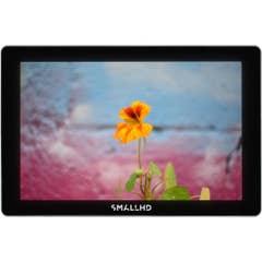 SmallHD Indie 7 On-Camera Monitor