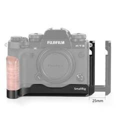 SmallRig L-Bracket for Fujifilm X-T3 and X-T2 Camera 2253