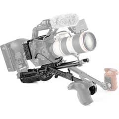 SmallRig Professional Accessory Kit for Sony PXW-FS5 and FS5 Mk II