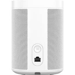Sonos One Gen 2 Smart Speaker - White