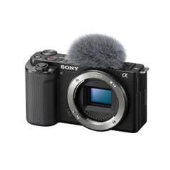 Sony ZVE10 Body - Black