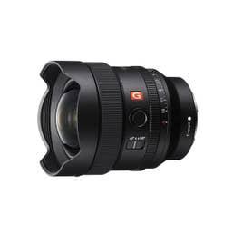 Sony 14mm F1.8 Ultra-Wide GM Lens