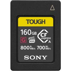 Sony 160GB CFexpress Type A Card