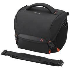 Sony Alpha Small Carry Bag Black Bag