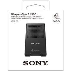 Sony CFexpress Type B / XQD Memory Card Reader