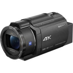 Sony FDR-AX43 4K Handycam Camcorder - FDRAX43