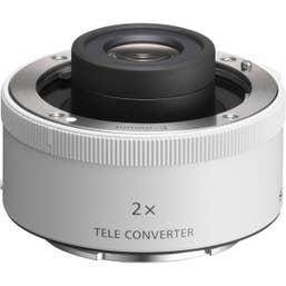 Sony FE 2.0x Teleconverter (SEL20TC)